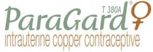 Paragard logo