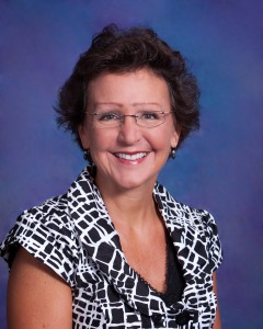 Barbara Kersey, PhD