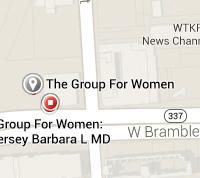 Group for women brambleton