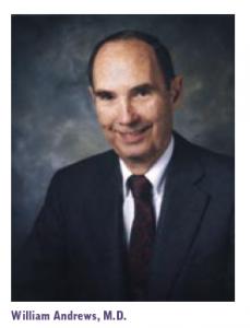 William Andrews, MD